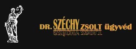 Dr. Széchy Zsolt ügyvéd